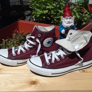 FLAWLESS! Converse excellent condition!